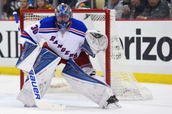 NHL: MAR 03 Rangers at Penguins