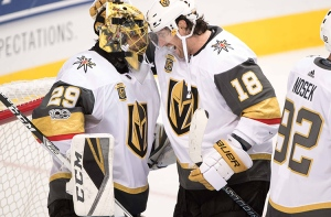 NHL: Vegas Golden Knights winning streak