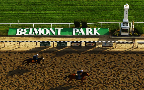 Belmont Super Saturday