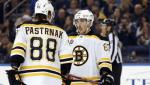 NHL Boston Bruins