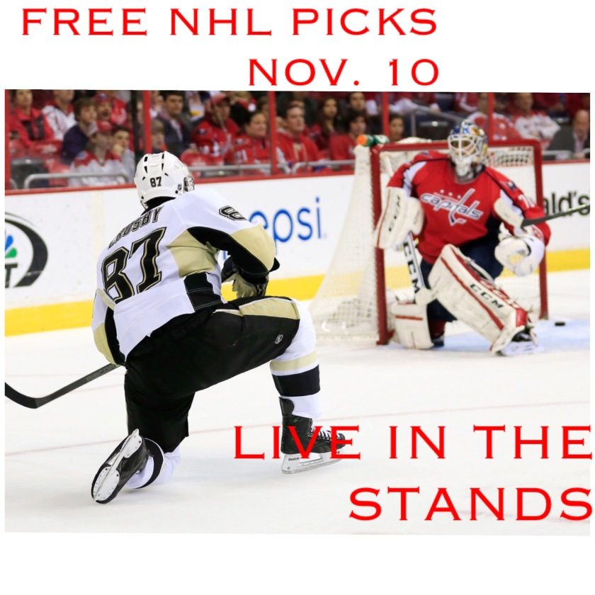 NHL Picks