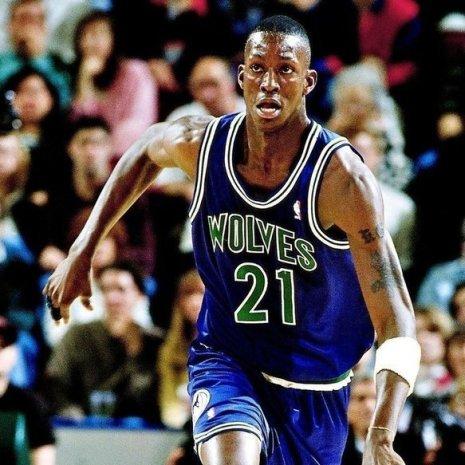 Kevin Garnett 1995