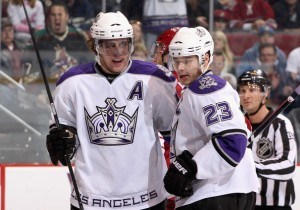 NHL LA Kings