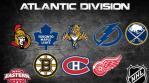 NHL Atlantic Division