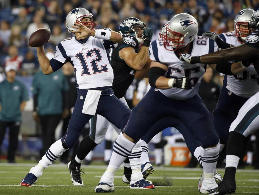 NFL Super Bowl LII