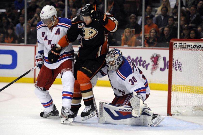 New York Rangers preview