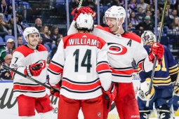 Carolina Hurricanes playoff outlook