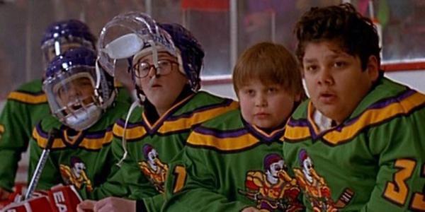 Mighty Ducks TV Show