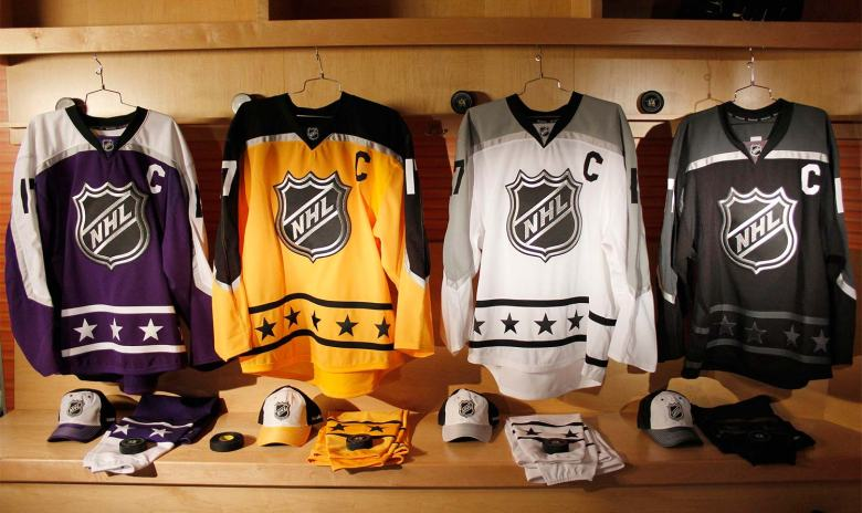 NHL All-Star Game