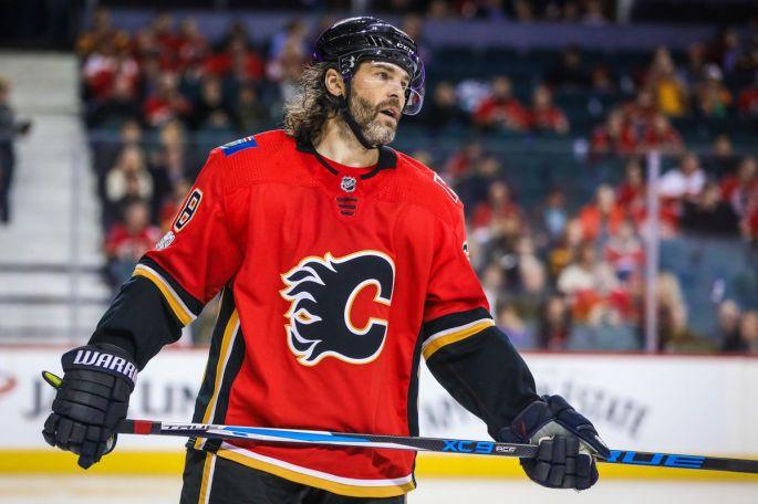 NHL News Jaromir Jagr