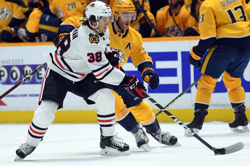 NHL Trade Deadline