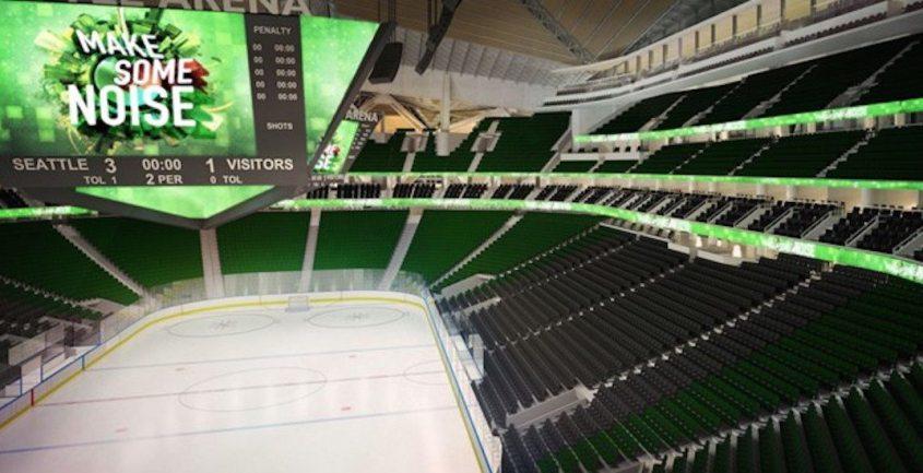 Seattle NHL expansion