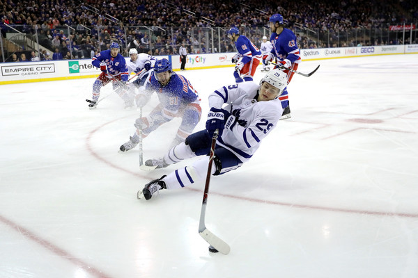 New York Rangers Game Preview