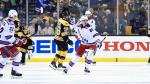 Boston Bruins vs New York Rangers