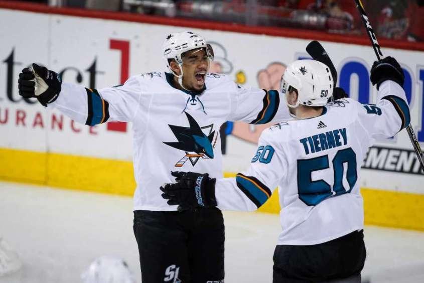 NHL Stanley Cup Playoffs