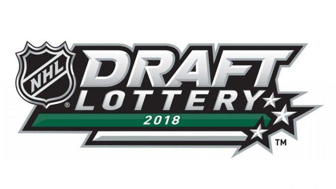 NHL Draft 2018
