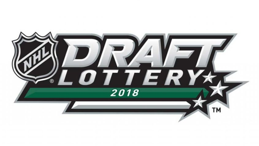 NHL Draft 2018