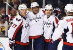 NHL Stanley Cup Playoffs 2018 Washington Capitals