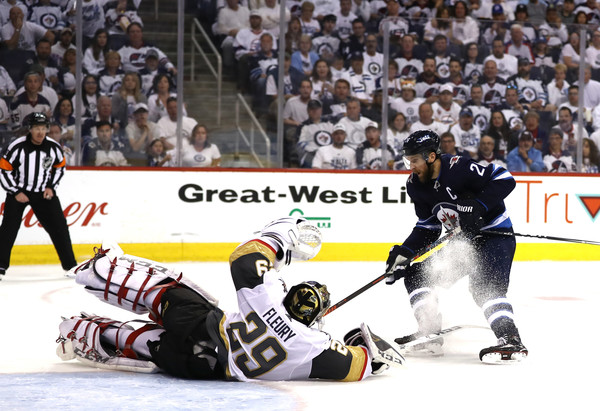 NHL Stanley Cup Playoffs Western Conference Finals
