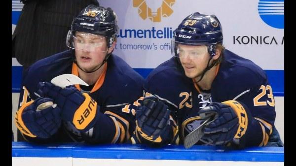NHL Buffalo Sabres