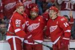 NHL Red Wings