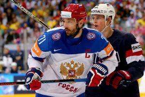 Ilya Kovalchuk 2018
