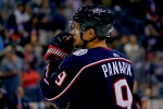 Artem Panarin trade rumors