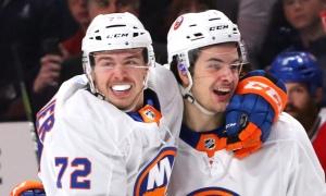 NHL Fantasy hockey sleepers 2018-19