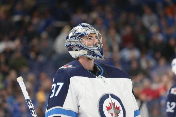 NHL Fantasy Hockey top-20 goalies