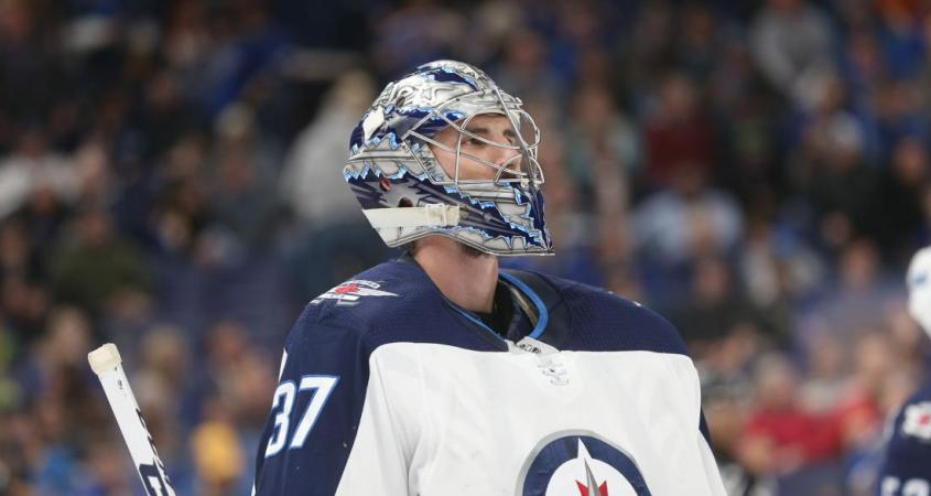 NHL Fantasy Hockey top-20 goalies