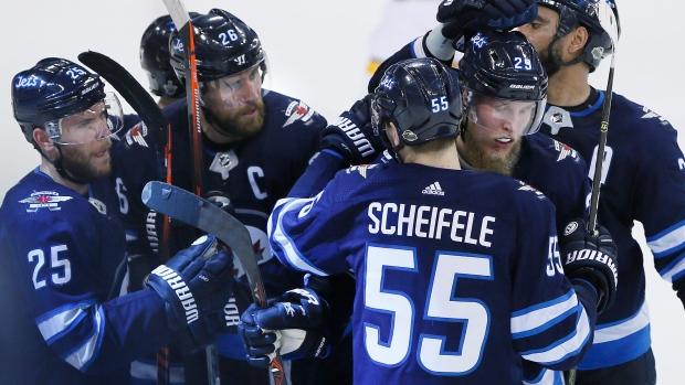 Winnipeg Jets 2018-2019 Season preview