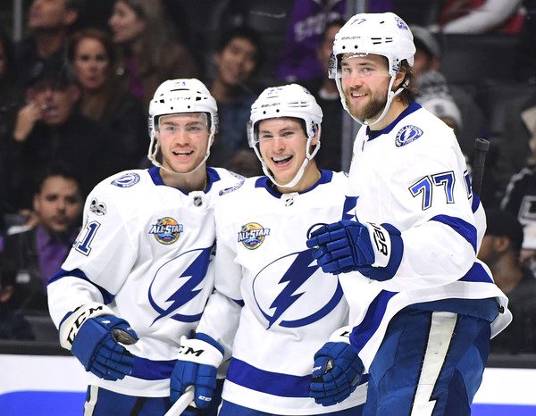 Tampa Bay Lightning 2018-19 preview