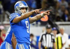 Matt Stafford Fantasy football news