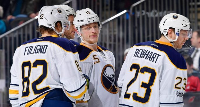 Buffalo Sabres 2018-19 preview