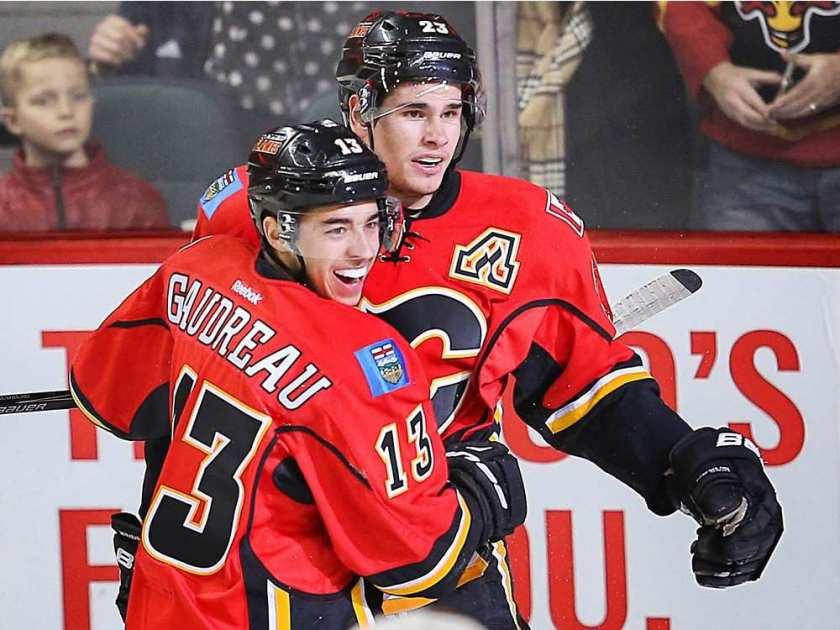 Calgary Flames 2018-19 season preview