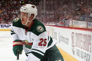Fantasy Hockey Defenseman Sleepers