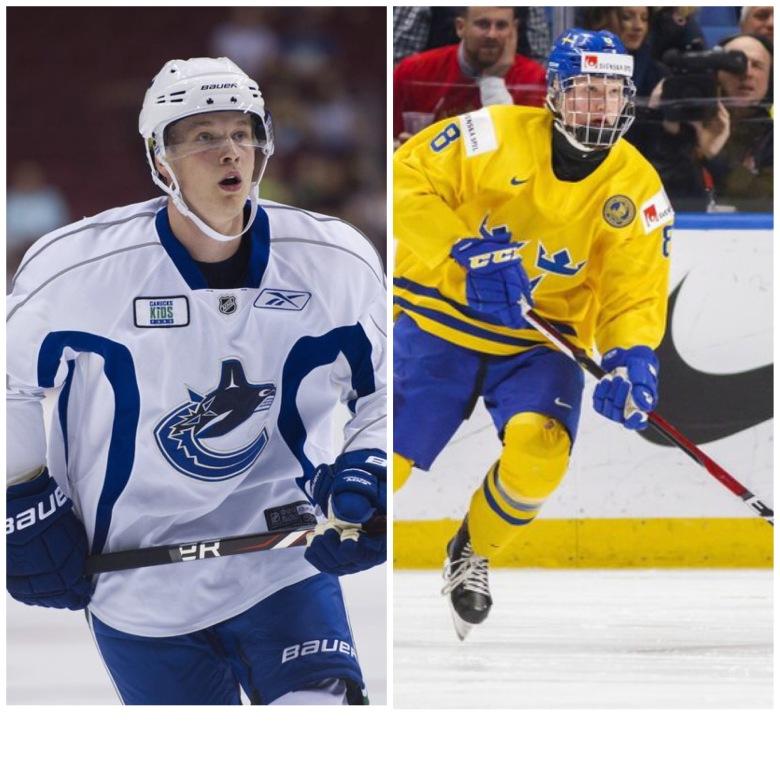 Fantasy Hockey rookies