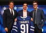 John Tavares Maple Leafs