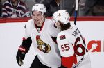 NHL: Ottawa Senators 2018-19 overview