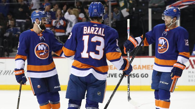 New York Islanders 2018-19