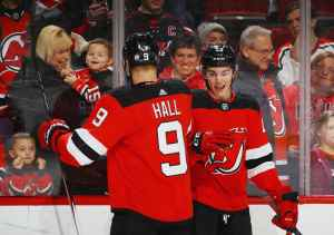New Jersey Devils 18-19 preview