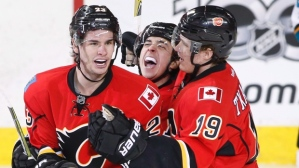Calgary Flames 18-19 preview