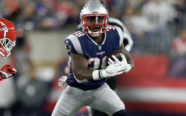 Fantasy Football Week 8 Waiver Wire Transcations