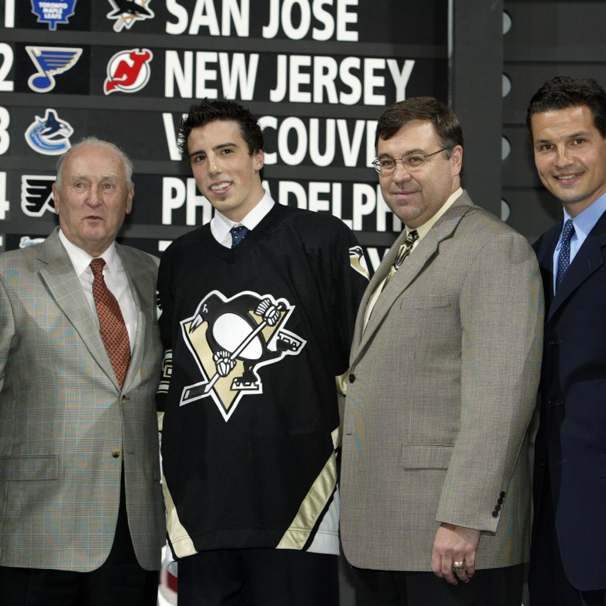 NHL 2003 Draft Class