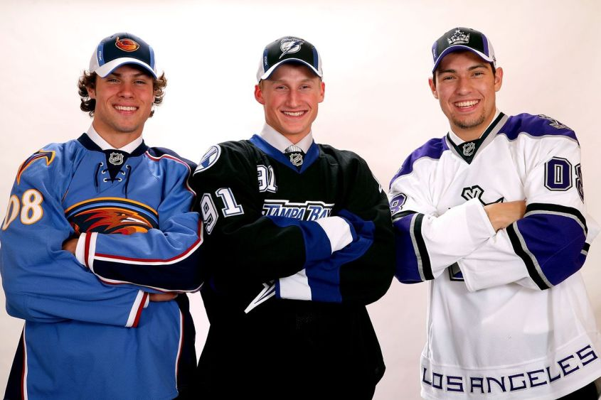 2008 NHL Draft Class