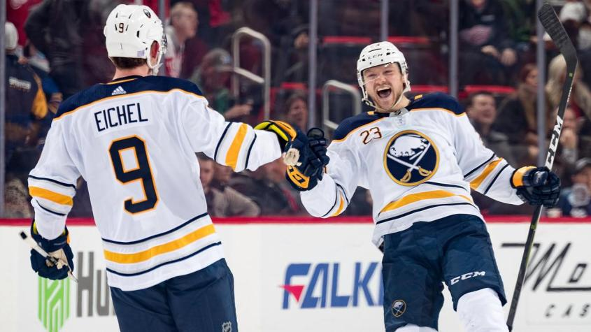 821d069c8 buffalo sabres – LIVE In The Stands