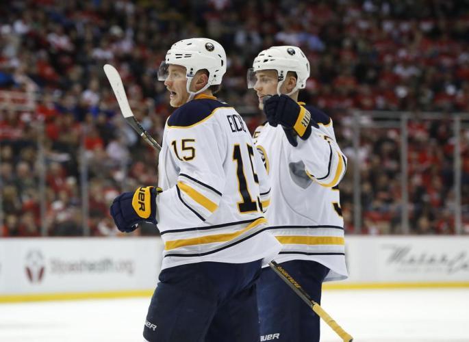 Buffalo Sabres win streak