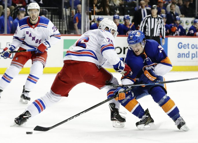 New york Rangers vs New York Islanders preview