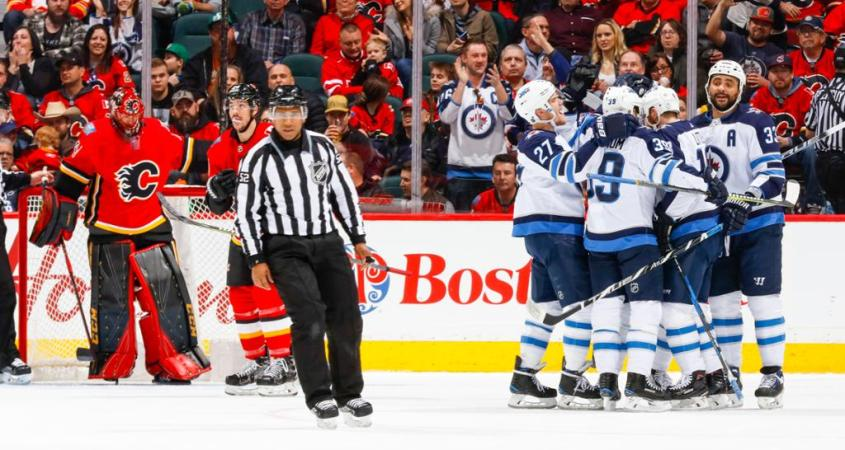 FREE NHL Picks November 21st