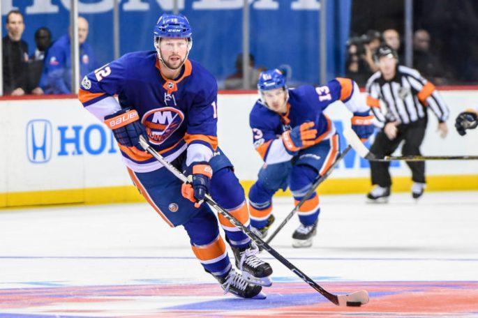 New York Islanders 2018-19 early success